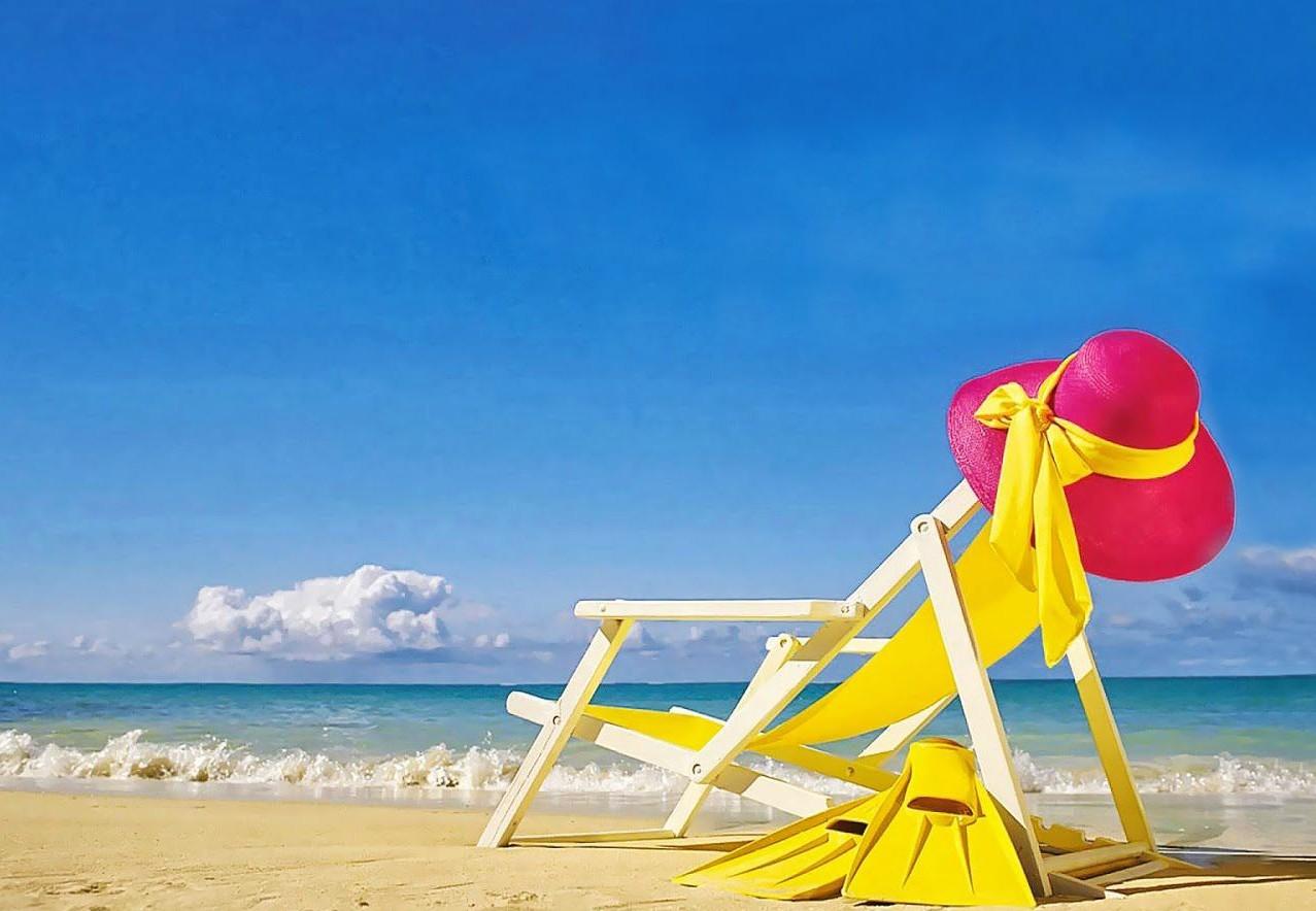 Sommeröffnungszeiten